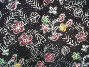 Batik Tulis Tanjungbumi